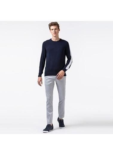 Lacoste Erkek Slim Fit Pantolon HH0027.27G Gri